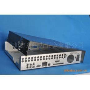 机箱外壳。生产各种不锈钢、铝合金、铁等服务器箱体。