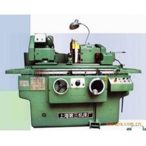 上海第三机床厂MM1420A精密万能外圆磨床  上海三机