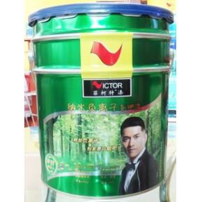 中国品牌-菲柯特漆诚招乳胶漆、家具油漆代理加盟商