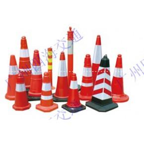 工业PVC交通锥标、橡胶锥、方锥、雪季桶、红体交通锥标