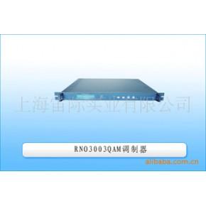 全频道捷变式QAM调制器,数字电视前端调制器