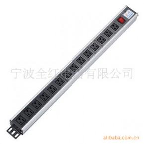 全系列PDU机柜专用插座美标插座