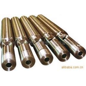 制造销售螺杆(双合金螺杆)、料管组品质保固期壹年