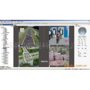 金融系统监控管理平台软件  监控综合管理平台