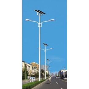 江苏华美照明太阳能路灯控制器