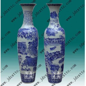景德镇大花瓶生产厂家,花瓶 厂家