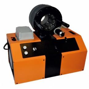 进口瑞典扣压机 扣管机 压管机 缩管机