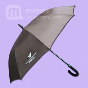 制造雨伞  百伦酒店 雨伞广告 广告伞