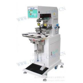 双色油盅输送带式移印机 日用生产机械设备