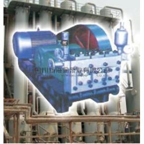 3DP型高压泵 聚合物电动往复泵