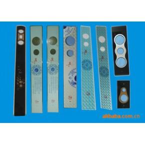 彩晶玻璃、音响玻璃面板、冰箱面板、亚克力音响面板