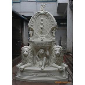 供应靠壁式喷泉、室内工艺喷泉、酒店大堂流水喷泉、欧式喷泉