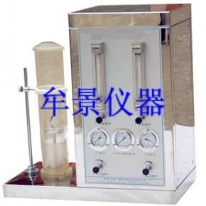数显氧指数测定仪 牟景 MU3081