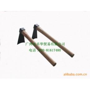 大量批发供应农业及园艺栽培用锄头,园艺工具。