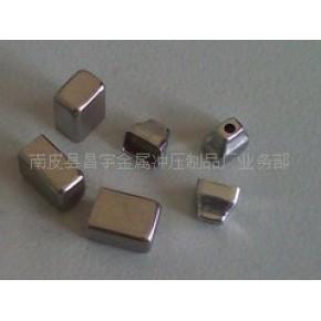 南皮冲压件厂,定做各种电子五金冲压件,铝拉伸件,铝冲压件