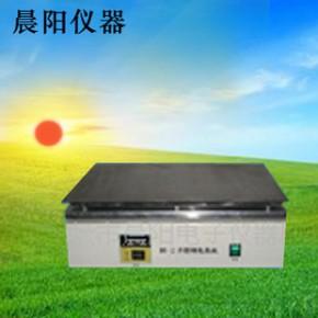 DB-4不锈钢电热板 高温状态无翘曲变形不锈钢电热板