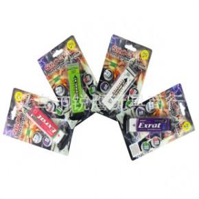二代触电口香糖 电人口香糖 新产品玩具 质量好 整人玩具 新奇特