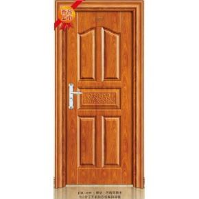 专业生产销售高档钛镁铝合金房间门