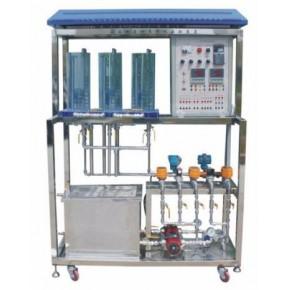 三容水箱对象系统实验装置北京环科联东实训