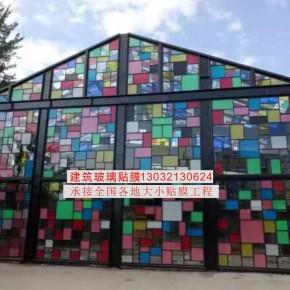 上海建筑隔热膜