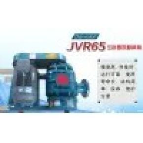 输送沼气专用罗茨风机煤气管道加压机JVR65