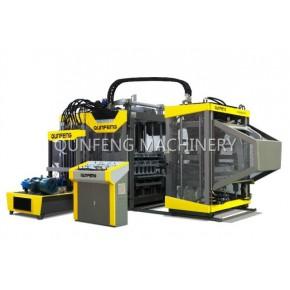 供应福建群峰水泥空心砖机免烧砖设备