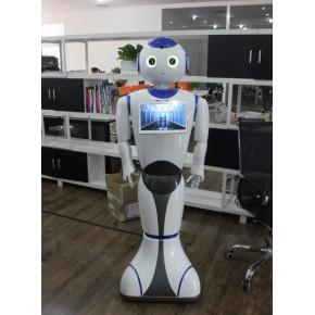 厂家直销商业互动娱乐机器人
