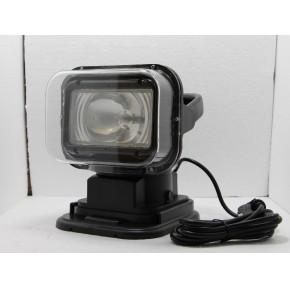 YFW6212遥控车载探照灯 氙气车载遥控探照灯