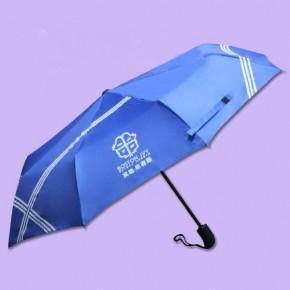 【雨伞厂】生产-长春藤广告伞 礼品伞