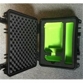 铝箱包装内衬eva泡绵|异型海绵包装盒定制厂家