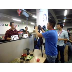 中汉传媒 深圳宝安企业宣传片制作 视频制作