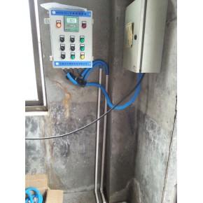 工业锅炉脱硫除尘自动加碱设备