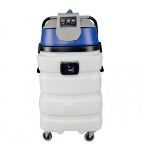 青岛工业吸尘器价格鼎洁工业吸尘吸水机DJ3690
