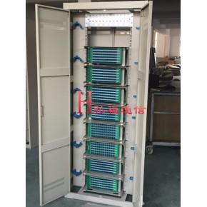 216芯直插盘ODF光纤配线架价格实惠