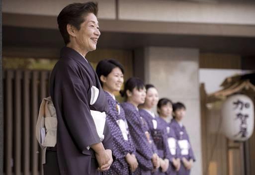经典:日本温泉酒店管理的文化方式及其启发