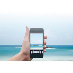摄影社交app开发几个竞品分析
