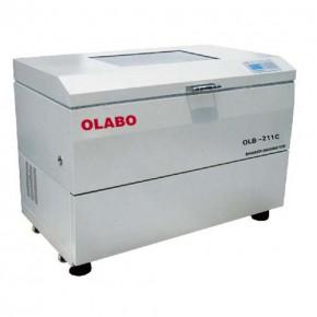 气浴型恒温生物培养摇床OLB-211C济南品牌