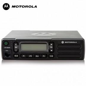 摩托罗拉xir m6660数字车载台