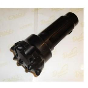 厂家直销低风压潜孔钻头  潜孔钻配件