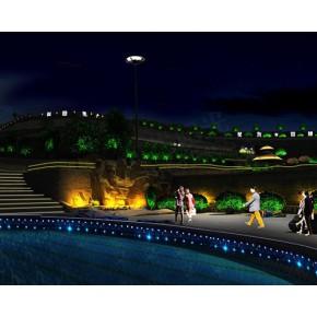 九龙国际文化生态旅游园区