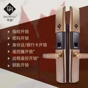 Digi-Home帝龢指纹锁