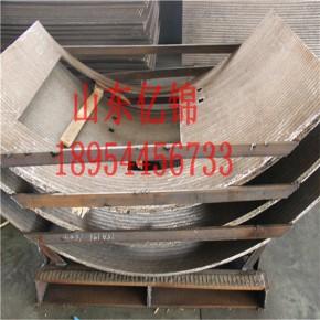 UP8加4复合堆焊耐磨钢板 多少钱一平方