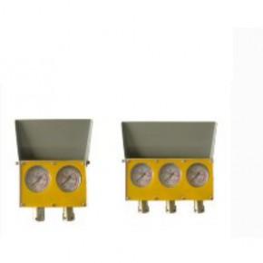 综采支架测压表价格  综采支架测压表适用工作阻力