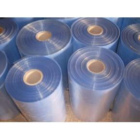 PVC收缩膜耐火抗静电透明度高光泽度好收缩率高