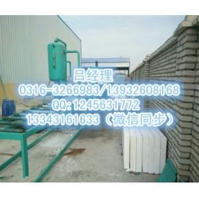 砂浆硅质聚苯板复合设备厂家报价