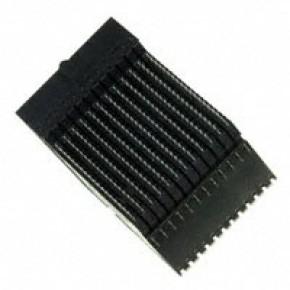 FCI连接器,公引脚10076209-101LF