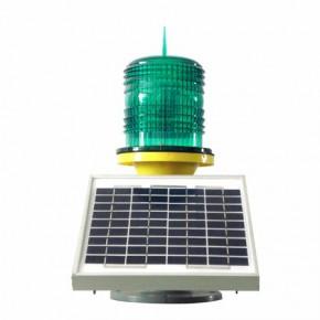 THD-122型太阳能航空障碍灯