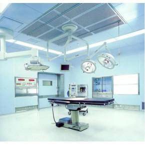 医药电子厂房净化工程,无菌实验室净化工程