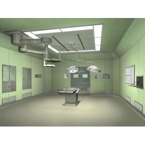 承接流层手术室净化工程,医院手术室净化工程功能