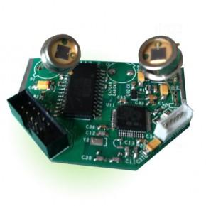辉因科技光电二级管模块DA版通用类色谱仪器紫外检